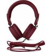 Casti audio Hama Fresh n Rebel on-ear Caps Rosu