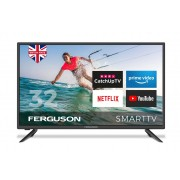 Ferguson F3220RTS 32 Inch HD Ready LED Smart TV with Wi-Fi