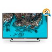 "Tesla TV 40K307BF, 40"" TV LED, slim DLED, DVB-C/T2, Full HD"