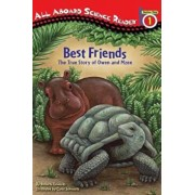 Best Friends: The True Story of Owen and Mzee, Paperback/Roberta Edwards