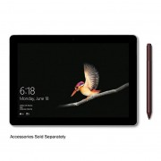 Microsoft Surface Go (4GB, 64GB, Silver, Special Import)