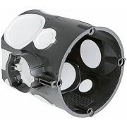 Doză aparat ECON 15 fără şuruburi, etanş la aer, (Ø x A) 60 x 66 mm Kaiser Elektro 1555-21