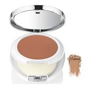 Beyond perfecting powder foundation and concealer honey - Clinique