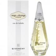 Givenchy Ange ou Démon (Étrange) Le Secret Eau de Toilette para mulheres 100 ml