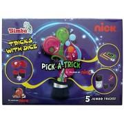 Simba Pick A Trick Tricks with Dice