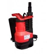 """Потопяема помпа за мръсна вода 400W 1"""" max 150л/мин - Raider RDP-WP28"""