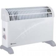 Конвектор Rohnson R-011, 3 степени на мощност, регулируем термостат, 2000W, бял
