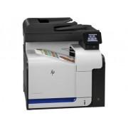 Impressora Multifunções HP Color LaserJet Pro 500 M570dn
