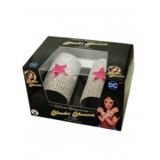 Vegaoo.se 2 Wonder Woman deluxearmband med strass