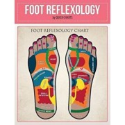 Foot Reflexology (Quick Reference Guide), Paperback/Quick Charts