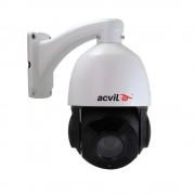 Camera supraveghere Mini Speed Dome Acvil AHD SPD-18X60-1080P, 2.1 MP, IR 60 m, 4.7 - 84.6 mm, 18x