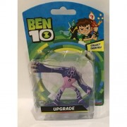 Mini figurina Playmates Ben 10 Upgrade 5 cm Blister