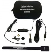 Audio-Technica ATR-35S Lavalier Microphone