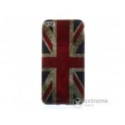 "Husa din cauciuc / silicon Gigapack pentru telefon Apple iPhone 6 Plus / 6S Plus (5,5"") , brit"