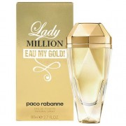 PACO RABANNE LADY MILLION EAU MY GOLD EDT 50ML ЗА ЖЕНИ