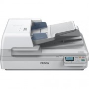 Skener EPSON WorkForce DS-60000N - A3/600x600dpi/ADF/duplex/Net