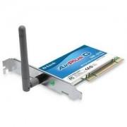 D-Link AirPlus DWL-G510 Wi-Fi Adapter - Demoware mit Garantie (Neuwertig, keinerlei Gebrauchsspuren)
