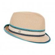 SEEBERGER cappello trilby con protezione solare 50+ by SEEBERGER