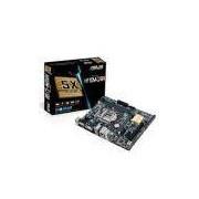 Motherboard Asus 6º Geração Processadores - H110m-C/BR Ddr4 - Para Intel