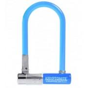 Kryptonite KRYPTOLOK MINI-7 fietsslot (Blauw)