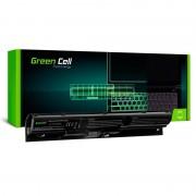 Bateria Green Cell para HP Pavilion 14, 15, 17 - 2200mAh