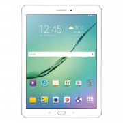 TABLET SAMSUNG GALAXY TAB S2 9.7'/24.6CM WHITE - 2048x1536 QXGA - QC 1.8GHZ+QC 1.4GHZ - 32GB - 3GB RAM - ANDROID 6.0 - CAM 8/2.1MP - BAT. 5870mAh