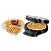 Aparat preparare vafe Waffle Pleasure Trisa, 1000 W
