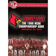The 1980 NCAA Championship Game - Louisville Vs. UCLA [DVD]