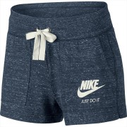 Pantaloni scurti femei Nike Sportswear Vintage 883733-471