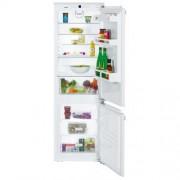 Combina frigorifica incorporabila Liebherr, clasa A+++, SmartFrost, ICP 3334 GARANTIE 4 ANI