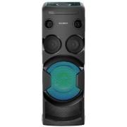 Siostem Audio Sony MHCV50D, Bluetooth, NFC (Negru)
