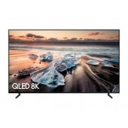 "Samsung 65"" 65Q900R 8K (7680 x 4320) LED TV"