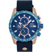 SERGIO TACCHINI ARCHIVIO Dual Time ST.1.111.02 Мъжки Часовник