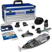 Dremel 8200-5/65 Platinum Edition Multifunkcionális elektromos kéziszerszám 10.8V 220V