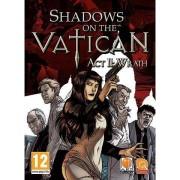 SHADOWS ON THE VATICAN ACT II: WRATH - STEAM - PC - WORLDWIDE