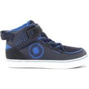 Footi Sneakers Temple warm 73057 blå