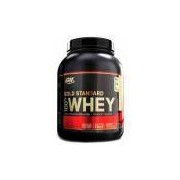 Whey Protein Gold Standard 100% Rich 5lb 2,273 Kg Optimun Nutrition Original Importado