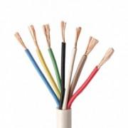 Cablu electric 7 fire, 100 metri