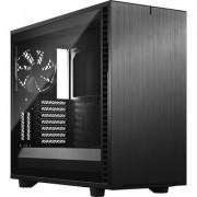 Кутия Fractal Design Define 7 Black TG Light Tint