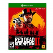Xbox One Juego Red Dead Redemption 2