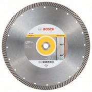 Диск диамантен за рязане Best for Universal Turbo 350 x 20,00 x 3,2 x 12 mm, 2608603770, BOSCH