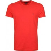 Tommy Hilfiger T-shirt Tomato Red