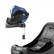 Set scaun auto iPro Baby Denim