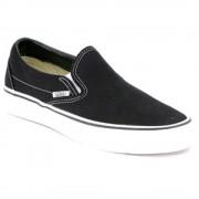 Vans Sneakers Scarpa Donna Classic Slip On, Taglia: 36, Per adulto Donna, Nero, VN-OEYE-BLK