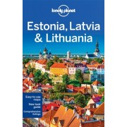 Reisgids Estonia (Estland), Latvia (Letland) & Lithuania (Litouwen) | Lonely Planet