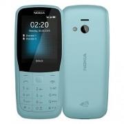 Nokia 220 4G DS Blue