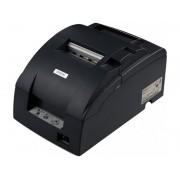 Imprimanta de bonuri Epson TM-U220B RS-232 cutter neagra