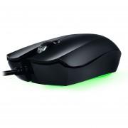Razer Jugan Con Cable Ratón Para Juegos Surround RGB Chroma Backlight 7200 DPI Ambidiestro - Negro