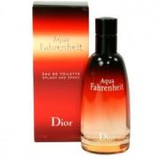 Dior Fahrenheit Acqua Fahrenheit Eau de Toilette para homens 75 ml