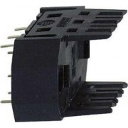 Schneider Electric - ZBZ012 - Fém működtető- és jelzőkészülékek-harmony 4-es sorozat-22mm
